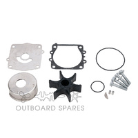 Yamaha - Outboard Spares - Australian supplier of aftermarket spare