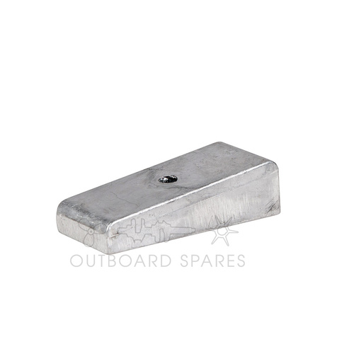 Mercury Mariner & Force 40-300hp Aluminium Anode (OSA826)
