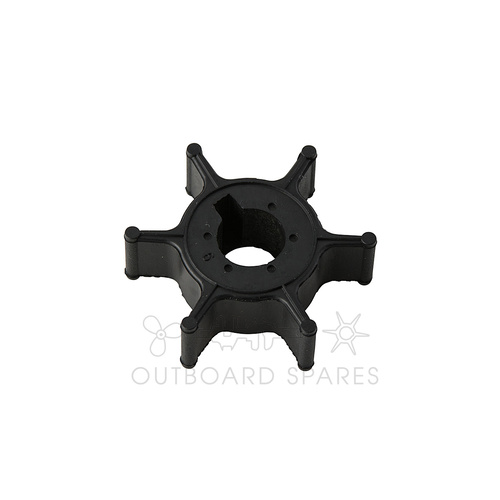 Yamaha 4-5hp Impeller (OSI6E0)