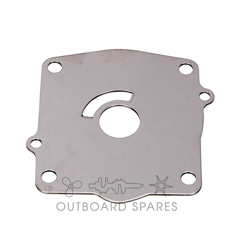 Yamaha 115-140hp Outer Wear Plate (OSWP6E5)